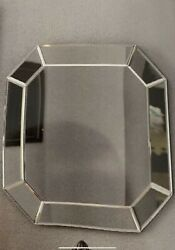celebrating home Mirror Octagonal $85.00