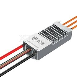 RC Airplane Brushless ESC FOC for Helicopter Multi rotor Quadcopter UAV RC Drone $103.99