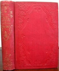 Charles Dickens  PEARL-FISHING Choice Stories From Dickens' Household Words 1st