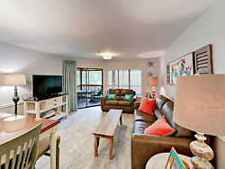 7 Nights: Kingston Plantation Condo #203 Condo by RedAwning ~ RA213451