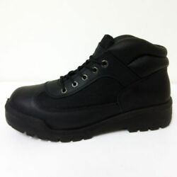 Ranger 532 Men Ankle Boots Leather Nylon Comfort Black Hiking Work Boots SIZES $35.90
