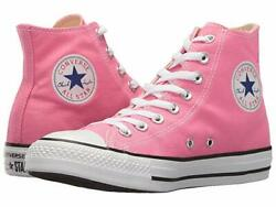 ALL STAR HIGH TOP PINK M9006 $56.99