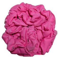 Cotton Scrunchie Set 10 or 36 piece Pack of Super Soft Scrunchies $12.95