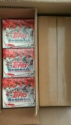2013 TOPPS UPDATE ( 1 ) JUMBO PACK 50 CARDS NEW BOXESCASES YELICHARENADO RC*