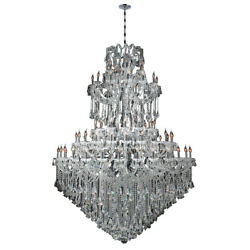 Maria Theresa Chandelier D72