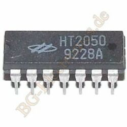 1 x HT2050 Five LAMP LED Flash Driver Holtek DIP 14 1pcs EUR 5.99