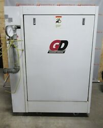 Gardner Denver EFC99A Rotary Screw Air Compressor Electra-Screw 460 V 100 PSIG  $5,000.00
