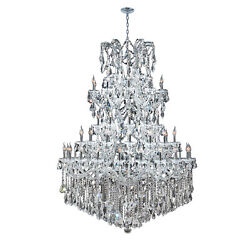 Maria Theresa Chandelier D54