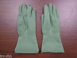 New Chemical protective glovesButyl Rubber Industry Gloves With Nylon Lining $12.99