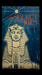 Secret of the Ages: The Original First Edition 1948 Paperback ROBERT COLLIER