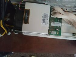 Bitmain Antminer S9 13.5 Th Bitcoin Miner with + PSU  110 or 220v power cords