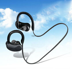 Wireless Bluetooth 4.1 Headset Stereo Headphones Earphone For iPhone Samsung HTC