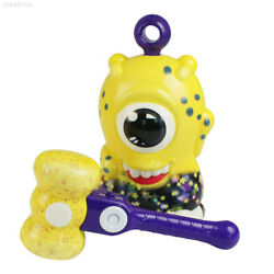 1C44 Pet Alien RC Alien Toy Entertainment Small Cute Dancing RC Pu Yellow Home