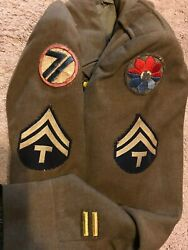 Cheap Patch Infantry Division, Patch Infantry Division