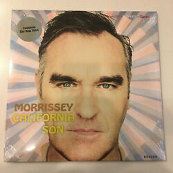 Morrissey - California Son (Exclusive Sky Blue Vinyl)