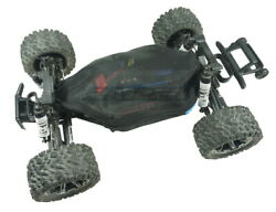 Chassis Dirt Rock Dust Sand Resist Cover fits Traxxas 1 10 Rustler 4X4 VXL 4WD $20.88