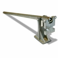 Commercial Manual Stake Puller with Adapter Tent Stake Rebar Anchor Extractor $349.99