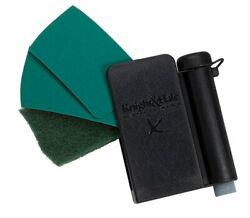 Knight & Hale Conditioning Tool for Turkey Pot Calls # KHT7380-T
