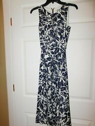 danny and nicole NWT Size 4 Super Cute Dress