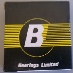 Bearing Limited Rxls8 12M Cylindrical Roller Bearing - Inch - Extr Light Series