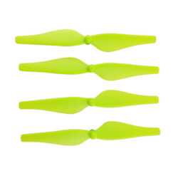 4pcs Propellers Props CW CCW for DJI Tello RC Drone Quadcopter DIY Green $6.93