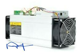 BITMAIN ANTMINER L3+ in hand (IN THE BOX)  With PSU Ready To Ship