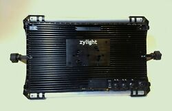 Zylight IS3c LED Light w Road Box Chimera Softbox - Good Working Condition