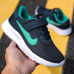 US Size 11 12 13 1 2 3 4 5 6 7 Sneakers Childrens Boys Girls Kids Running Shoes