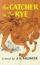 The Catcher in the Rye by J. D. Salinger (1991 Mass  Market Paperback)