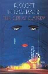 The Great Gatsby by F. Scott Fitzgerald (2004 Paperback) NEW