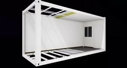 Container  Office  House  Tiny House  Storage $3,299.00