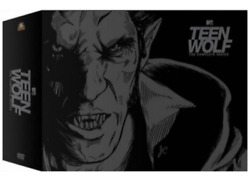 TEEN WOLF The Complete Series Box Set Seasons 1 6