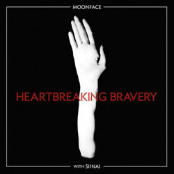 Moonface - With Siinai: Heartbreaking Bravery 65660522101 (Vinyl Used Very Good)