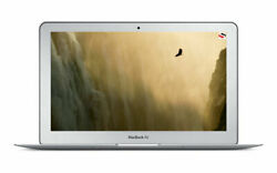 Apple MacBook Air Core i51.6GHz 2GB 64GB SSD 11.6