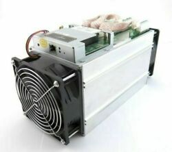 Bitmain Antminer S9 Bitcoin Miner. 13.5 ths GREAT condition. FREE SHIPPING!!