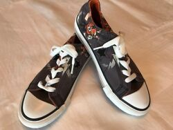 CONVERSE One Star Boys Shoes Casual Sneaker US Size 1 $19.99