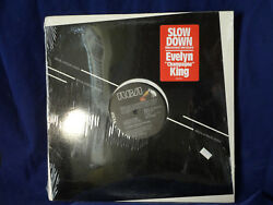 Evelyn Champagne King Slow Down 4 mixes Better Deal 12