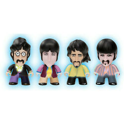 Beatles 2019 Titans Yellow Submarine Glow in the Dark 3