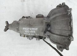 Mercedes W116 450 SEL 6.9 automatic transmission gearbox 1162701901 722003 722.0