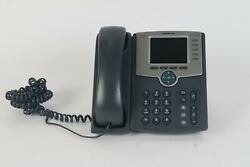 Cisco SPA525G2 Wireless Small Business 5 Line IP Phone