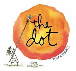 The Dot (Creatrilogy) Hardcover
