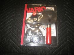 BESSEY VARIO VAS-23 NOS IOP BESSEY VARIABLE ANGLE STRAP CLAMP NEW OLD STOCK IOP
