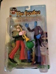 BEATLES McFARLANE Figures Yellow Submarine RINGO with APPLE BONKER MINT SPAWN