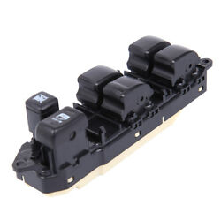 84040-48140 Electric Power Window Master Switch For Lexus 01-08 Sedan 4-Door