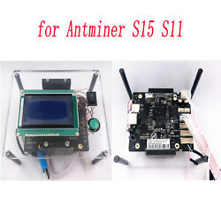 Professional Test Fixture Chip Stand for Antminer S15 S11 Repair Accessories New