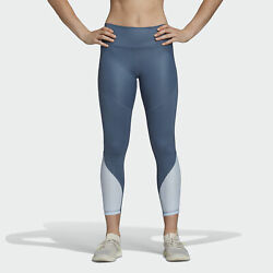 adidas Believe This Shiny High-Rise 78 Tights Women's