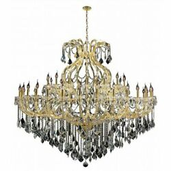 Maria Theresa Chandelier W72