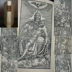 TEN SERMONS ON THE PROVIDENCE OF GOD By Bishop Theodoret of Cyrus 1551 Rare Old