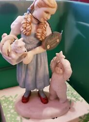 Department 56 collectable snow babies