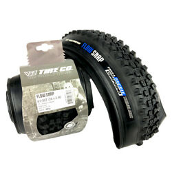 2 Vee Tire 24x2.40 Flow Snap Bike Tires Folding Bead Enduro Core 24x2.4 tires $94.88